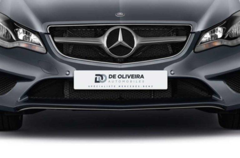 DE OLIVEIRA AUTOMOBILES