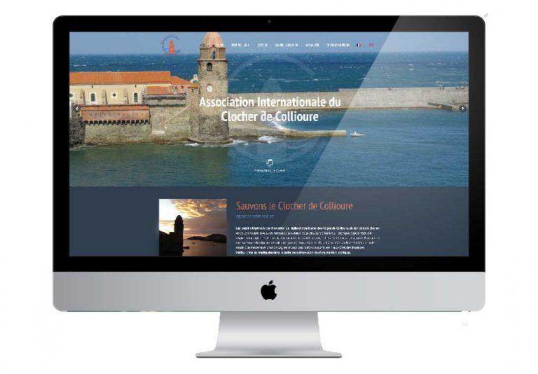 Association du Clocher de Collioure
