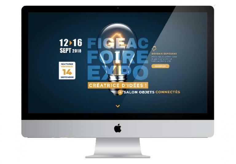Foire Expo Figeac 2018