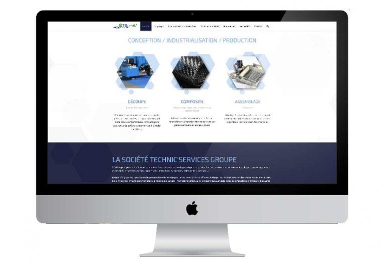 Société Technic Services
