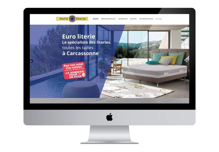 Euroliterie Carcassonne